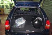 Dacia pe gaz poza 4