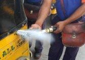 Pret auto gaz poza 5